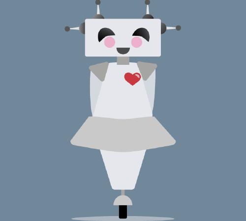 Alice the Robot