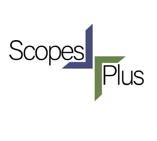ScopesPlus Logo