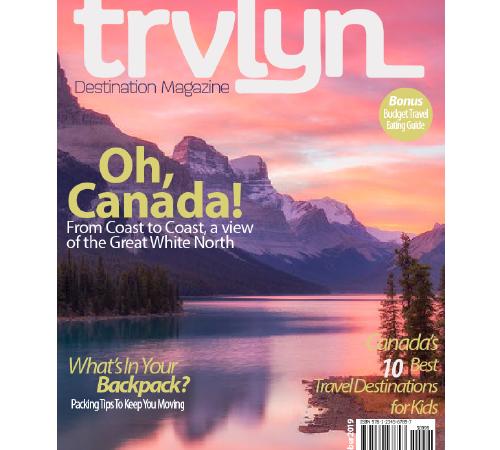 Trvlyn Magazine