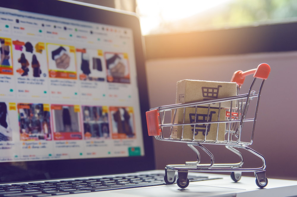 E-Commerce and Online Shopping - 3 Excellent Reasons Why You Need an Online Store 1
